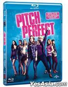 Pitch Perfect (2012) (Blu-ray) (Taiwan Version)