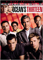 Ocean's Thirteen (DVD) (Special Edition) (Japan Version)
