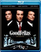 Goodfellas (Blu-ray) (Japan Version)