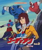 Toshi Gordian Vol.2  (Blu-ray) (Japan Version)