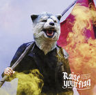 Raise your flag (通常盤)(日本版)