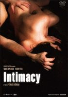 INTIMACY (Japan Version)