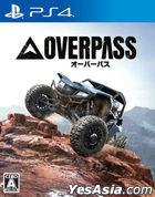 Overpass (Japan Version)