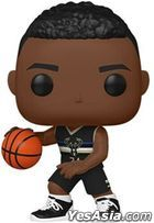 FUNKO POP! NBA: Bucks-Giannis Antetokounmpo