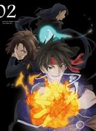 Sorcerous Stabber Orphen Haguretabi DVD Box 2   (Japan Version)