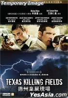 Texas Killing Fields (2011) (Blu-ray) (Hong Kong Version)
