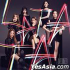 LATATA [Type B] (ALBUM+PHOTOBOOK) (First Press Limited Edition) (Taiwan Version)