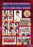 The Girls Live Vol.52 (Japan Version)