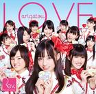 LOVE -Arigatou- [Type B](SINGLE+DVD) (Japan Version)
