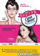 Casa Amor: Exclusive For Ladies (DVD) (Hong Kong Version)