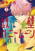 Teppeki Honeymoon 3