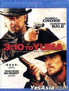 3:10 to Yuma (2007) (Blu-ray) (Widescreen) (US Version)