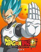 Dragon Ball Super Blu-ray (Box 4)(日本版)