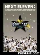 Superstar K 3 Next 11 (3CD)