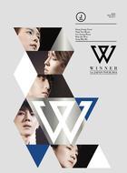 WINNER 1st JAPAN TOUR 2014 [BLU-RAY](Japan Version)