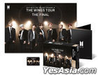 BTS [World Tour Poster] JIGSAW PUZZLE (The Wings tour ver.)