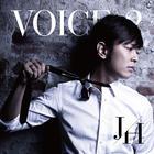 VOICE 2 (ALBUM+DVD)(First Press Limited Edition)(Japan Version)