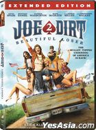 Joe Dirt 2: Beautiful Loser (2015) (DVD) (US Version)