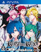ROOT∞REXX (Normal Edition) (Japan Version)