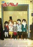 K-On! - Movie (DVD) (Normal Edition) (Japan Version)