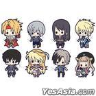 Tales of Series : Rubber Strap Collection Tales of Anniversary Vol.2