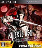 KILLER IS DEAD PREMIUM EDITION (First Press Limited Edition) (Japan Version)
