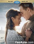 The Light Between Oceans (2016) (Blu-ray + Digital HD) (US Version)