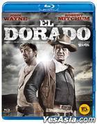 El Dorado (Blu-ray) (Korea Version)
