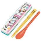 I'm Doraemon 50th Cutlery Set with Case