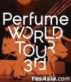 Perfume WORLD TOUR 3rd (Taiwan Version)