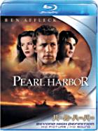 Pearl Harbor (Japan Version) (Blu-Ray)