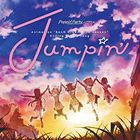 Jumpin' (SINGLE + BLU-RAY) (First Press Limited Edition) (Japan Version)