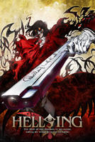 HELLSING I (Normal Edition) (Japan Version)
