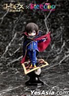 Piccodo Series : PIC-V001L Code Geass Lelouch Deformed Vignet Doll