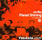 m-flo - Planet Shining (Korea Version)