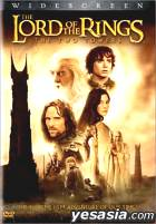 The Lord of the Rings: The Two Towers Movie Only (Korean Version)