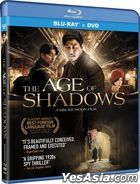 The Age of Shadows (Blu-ray + DVD) (US Version)
