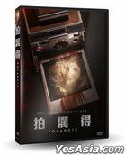 Polaroid (2019) (DVD) (Taiwan Version)