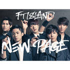 NEW PAGE [Type A] (ALBUM +DVD+ PHOTO BOOK) (First Press Limited Edition)(Japan Version)