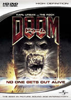 Doom (Japan Version) [HD DVD]