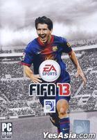 FIFA 13 (英文版) (DVD 版)