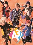 Mankai Stage 'A3!' -Autumn & Winter 2019-  (Blu-ray) (Normal Edition)(Japan Version)