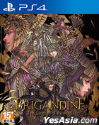 Brigandine: The Legend of Runersia (Asian Chinese Version)