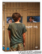 The Odd Family: Zombie On Sale (DVD) (Korea Version)