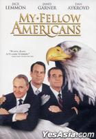 My Fellow Americans (1996) (US Version)