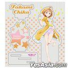 Love Live! Sunshine!! : Chika Takami Acrylic Stand Pajama Ver.