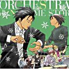 Nodame Orchestra Story! (Winter Sleeve Limited Edition)(Japan Version)