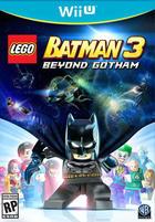 LEGO Batman 3: Beyond Gotham (Wii U) (US Version)