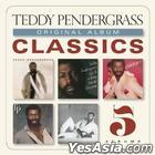Original Album Classics (5CD) (EU Version)