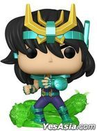 FUNKO POP! ANIMATION: Saint Seiya - Dragon Shiryu